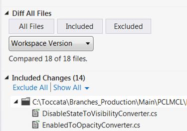 akjoshi's Blog - Useful TFS VS extensions