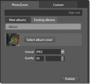 DeepZoomExistingAlbums