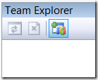 Team Explorer Add Existing Project