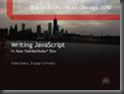 Considerations with Writing JavaScript in your DotNetNuke site slidedeck preview