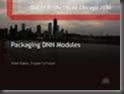 Packaging DNN extensions slidedeck preview