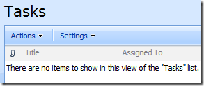 Fear and Loathing - Hiding the New Toolbar Button in SharePoint with