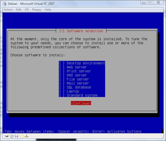 Debian Changes Default Desktop From GNOME To XFCE - Slashdot