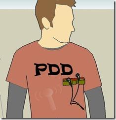 Podcast Driven Design (PDD)