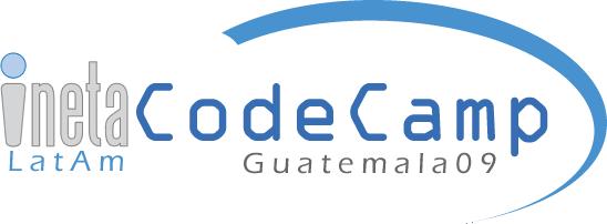 INETA Latam CodeCamp Guatemala 09