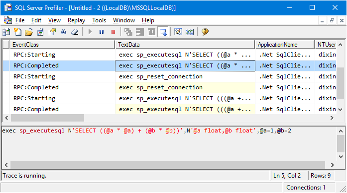 Dixin's Blog - Entity Framework and LINQ to Entities (1