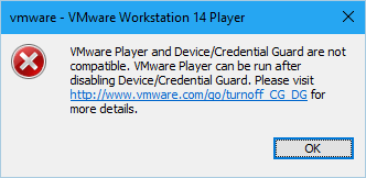 Dixin's Blog - Run Hyper-V and VMware virtual machines on