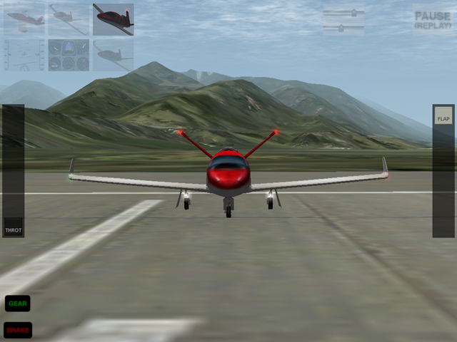 X-Plane Android - ingyenessé vált