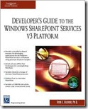 Developer's  sheperd to the Windows SharePoint Services v3 Platform