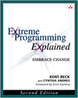 Extreme Programmind Explained