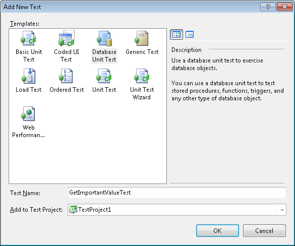 how to run nunit tests in visual studio 2010
