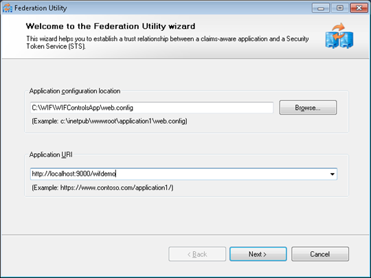 wif-demo-wizard-1-app-settings