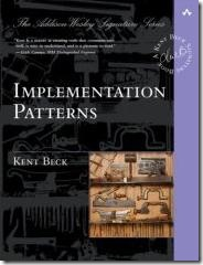 Implementation Patterns at Amazon