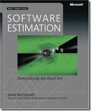 Software Estimation - Demystifying the Black Art