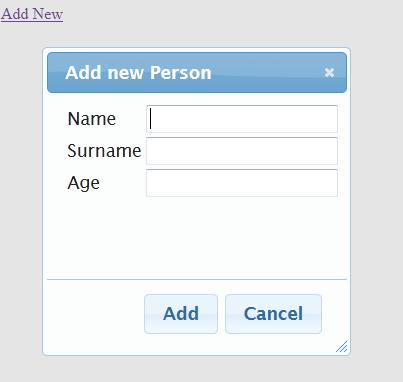 Jquery ui dialog for asp. Net 3. 5 ← gieglas. Com.
