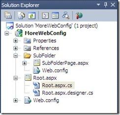 FolderStructure