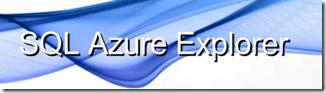 Sql Azure Logo IBlog - Archive...