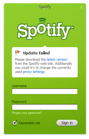 IBlog<JohanDanforth> - Spotify Stopped and I'm Paralyzed