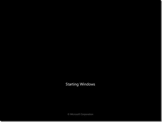 Starting windows - фото 6
