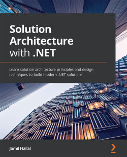 Solution Architecture with .NET - Jamil Hallal