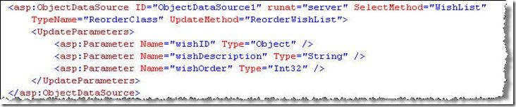 DataSourceCode