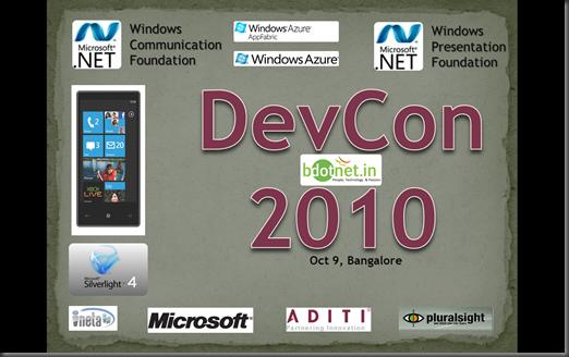 DevCon2010Flyer