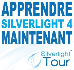 Formation Silverlight