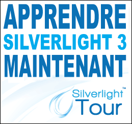 formation silverlight 3