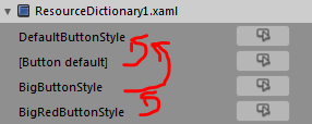 Silverlight inheriting from implicit style