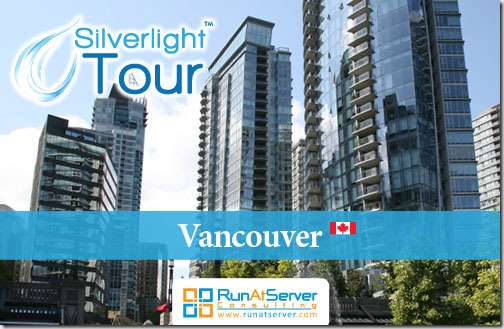 Silverlight Training Vancouver