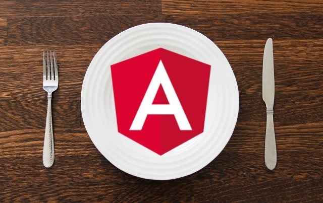 Angular lunch session in Ottawa