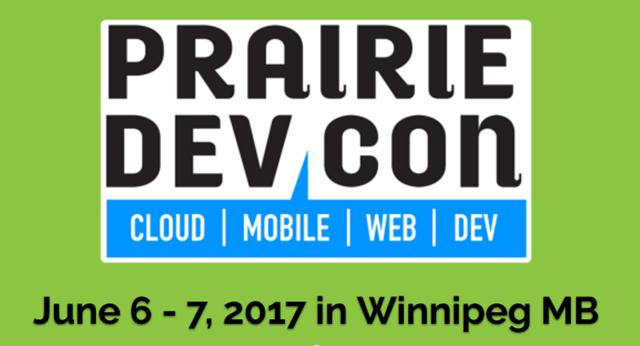 Prairie Dev Con
