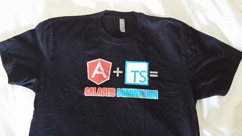 TypeScript <3 Angular