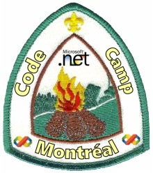 Code Camp Montreal