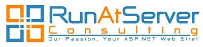 RunAtServer logo