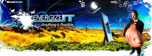 EnergizeIT2008