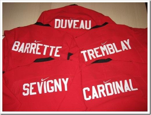 Montreal MVP Team