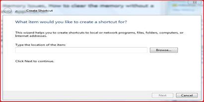 CreateShortcut