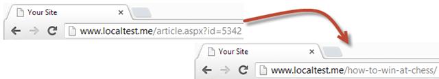 Scott Forsyth's Blog - URL Rewrite vs  Redirect