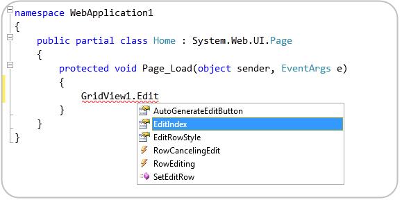ScottGu's Blog - VS 2010 Code Intellisense Improvements (VS