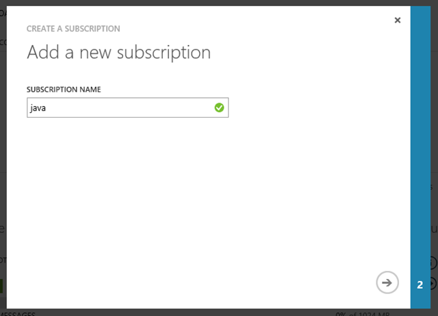 ScottGu's Blog - Announcing the release of AMQP support with Windows Azure Service Bus