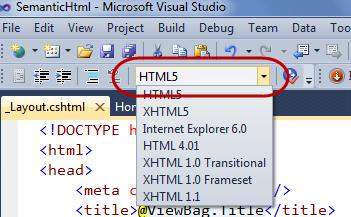 ScottGu's Blog - HTML5 Improvements with the ASP NET MVC 3