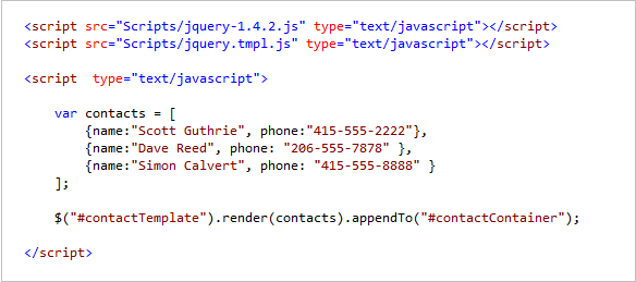 How to create, modify, and loop through objects in javascript.