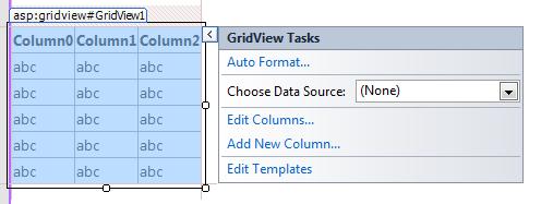 En la imagen vemos cómo se muestra un smart task de un grid.