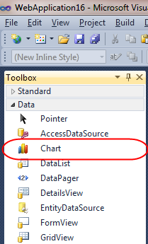 ScottGu's Blog - Built-in Charting Controls (VS 2010 and