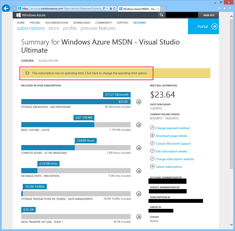 how to buy msdn subscription