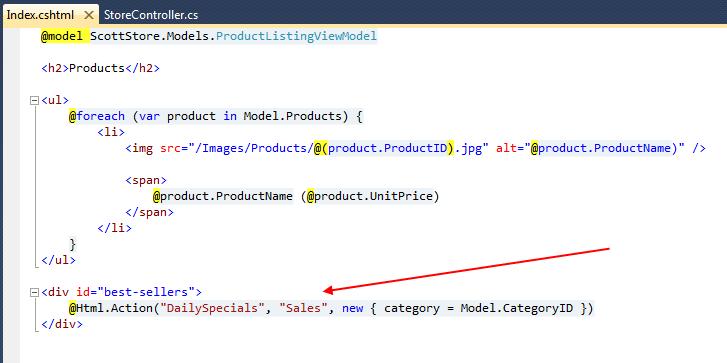 ScottGu's Blog - Announcing the ASP NET MVC 3 Release Candidate