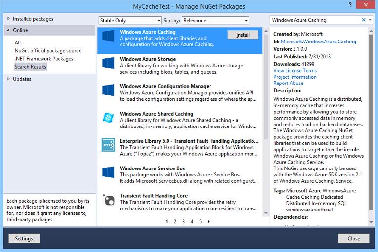 ScottGu's Blog - Windows Azure: New Distributed, Dedicated, High