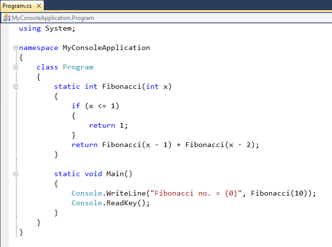 ScottGu's Blog - Debugging Tips with Visual Studio 2010