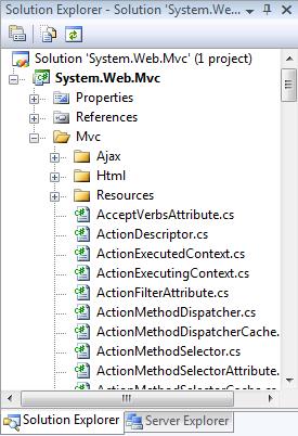 ScottGu's Blog - ASP NET MVC 1 0